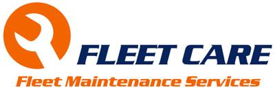 Fleet Care's Logo